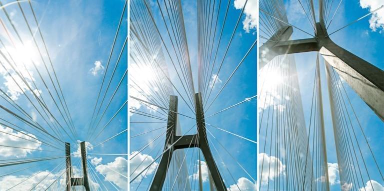 Most na Rędzinie Wrocław