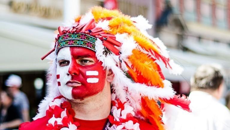 Euro 2012 Wrocław