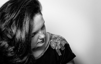 Zdjęcie portretowe z mojego studio.