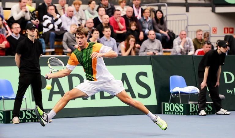 Tenis RPA